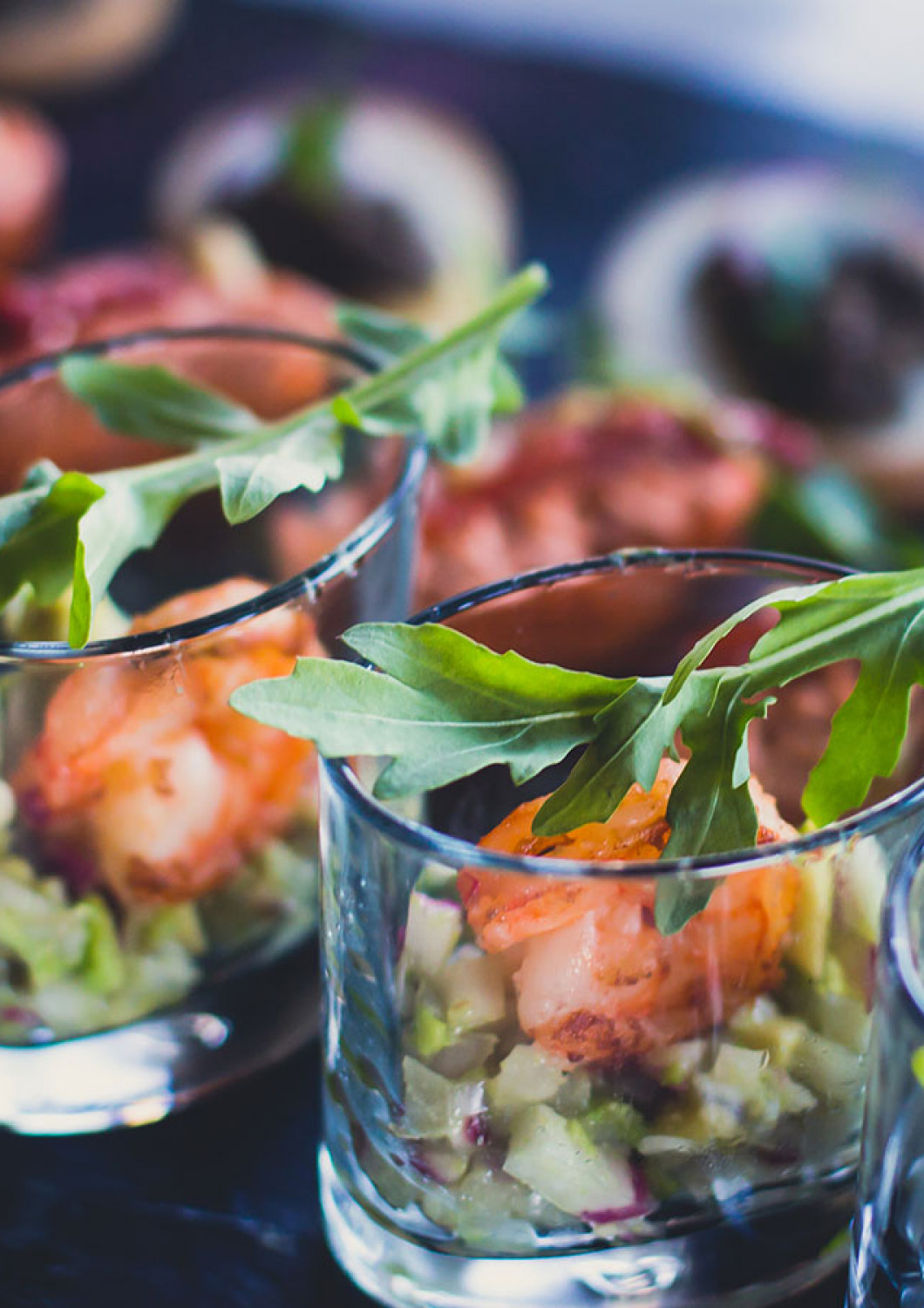 3 benefits of choosing Catering by Cleavers