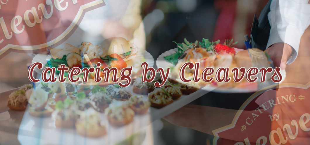 Catering & Private Chef Services | Sioux Falls, SD